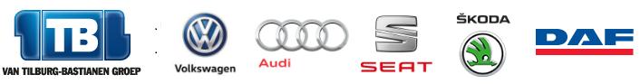 TB logos
