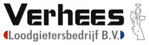 Logo Dirk Verhees