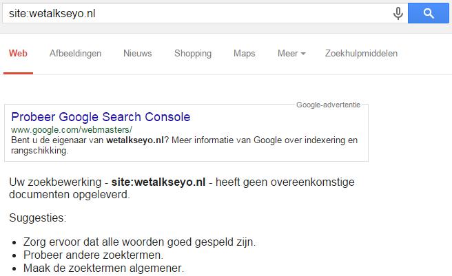 google-site-operator-spelfout
