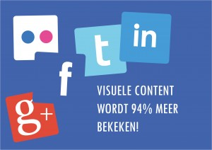 Social media tekens