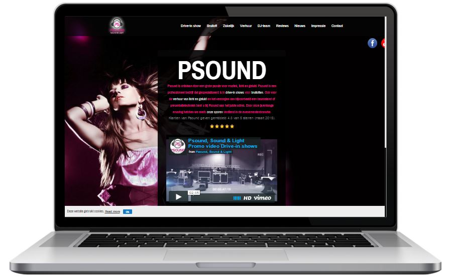 Psound